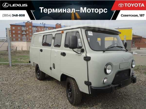 УАЗ Буханка, 2020 год, 826 900 руб.