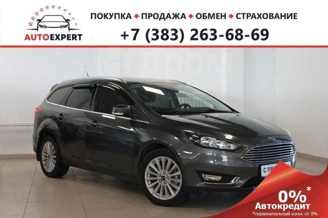 Ford Focus, 2019 год, 979 000 руб.