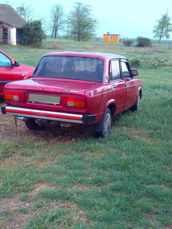 Лада 2105, 1987 год, 25 000 руб.