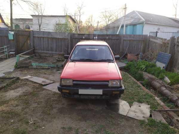 Toyota Corolla II, 1986 год, 50 000 руб.