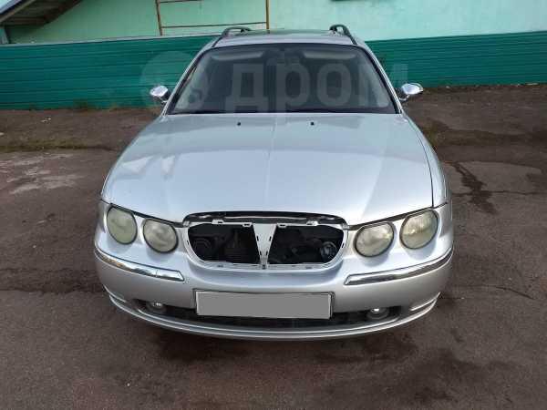Rover 75, 2002 год, 300 000 руб.