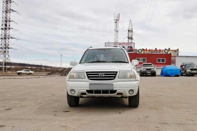 Suzuki Escudo, 2001 год, 500 000 руб.