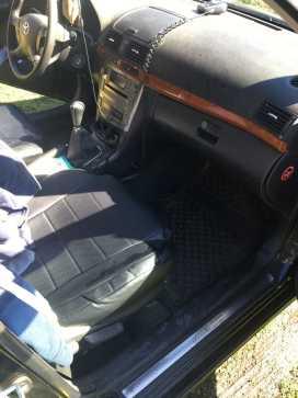 Кадуй Avensis 2008