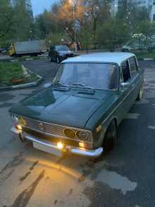 Москва 2106 1995