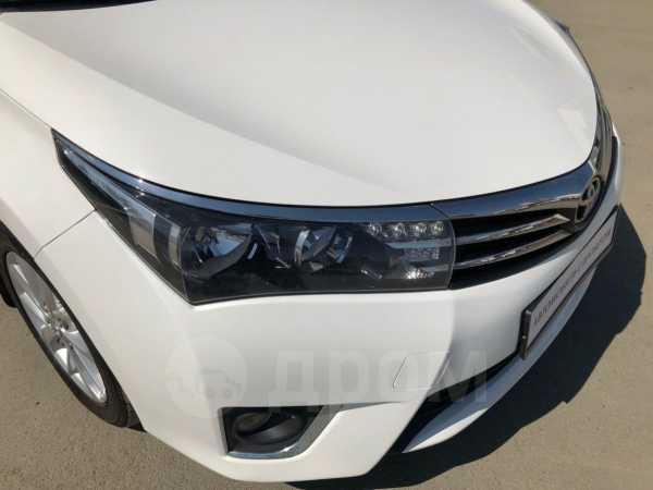 Toyota Corolla FX, 2014 год, 685 000 руб.