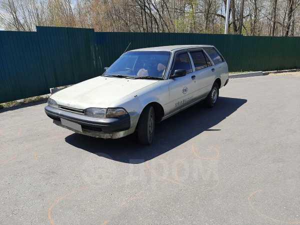 Toyota Carina, 1990 год, 65 000 руб.