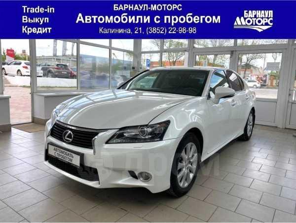 Lexus GS250, 2012 год, 1 399 000 руб.