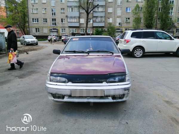 Лада 2113 Самара, 2008 год, 45 000 руб.