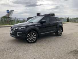 Тольятти Range Rover Evoque