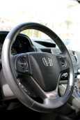 Honda CR-V, 2014 год, 1 285 000 руб.