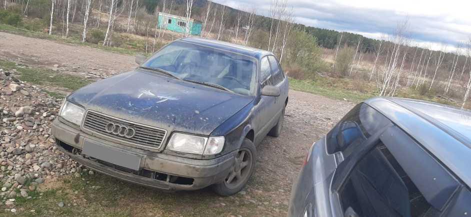 Audi 100, 1994 год, 175 000 руб.