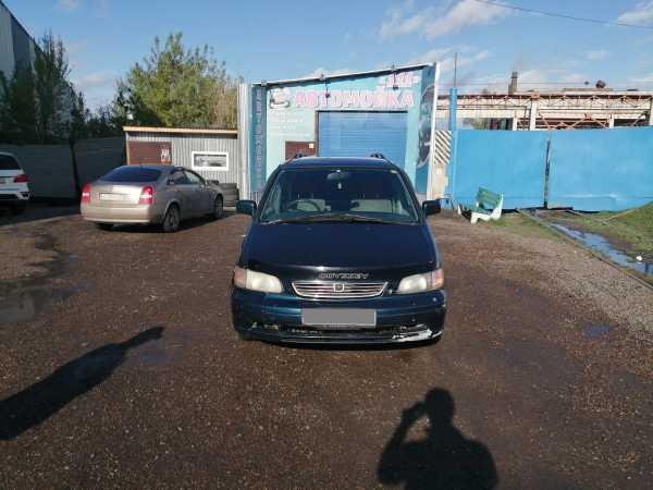 Honda Odyssey, 1996 год, 145 000 руб.