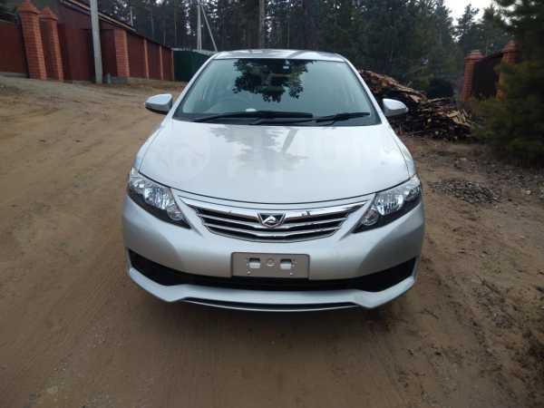 Toyota Allion, 2014 год, 795 000 руб.