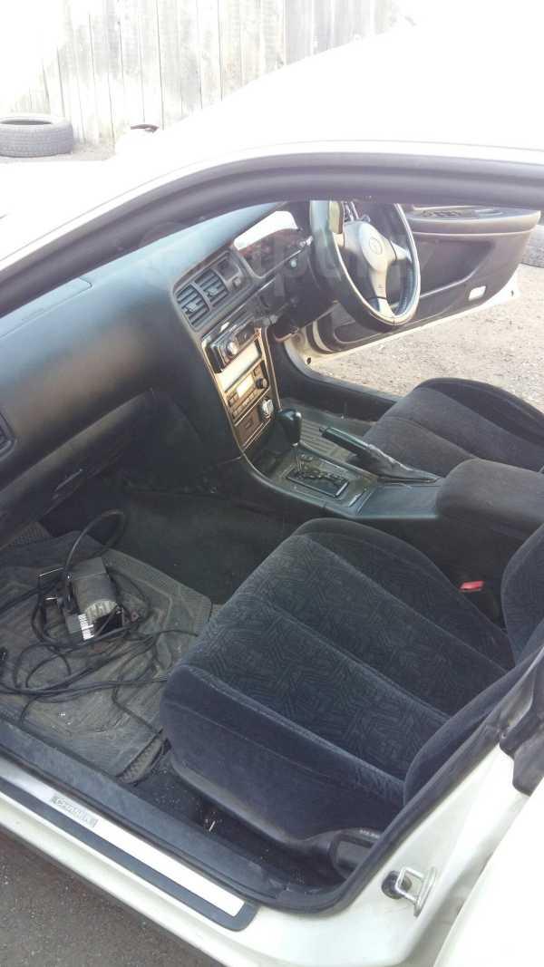 Toyota Chaser, 2000 год, 160 000 руб.
