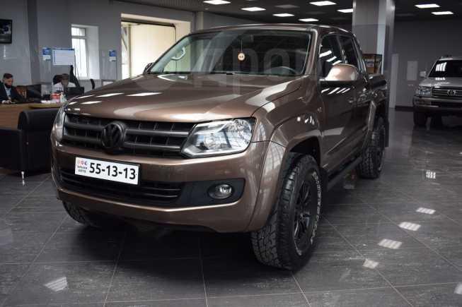 Volkswagen Amarok, 2013 год, 1 249 000 руб.