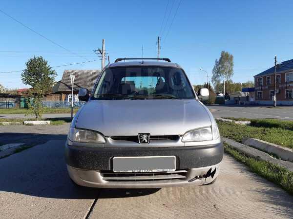 Peugeot Partner, 2001 год, 150 000 руб.