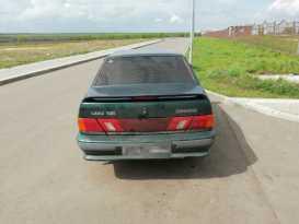 Воронеж 2115 Самара 2003