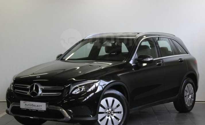 Mercedes-Benz GLC, 2018 год, 2 499 000 руб.