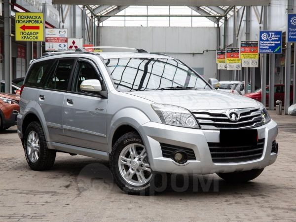 Great Wall Hover H3, 2010 год, 409 000 руб.