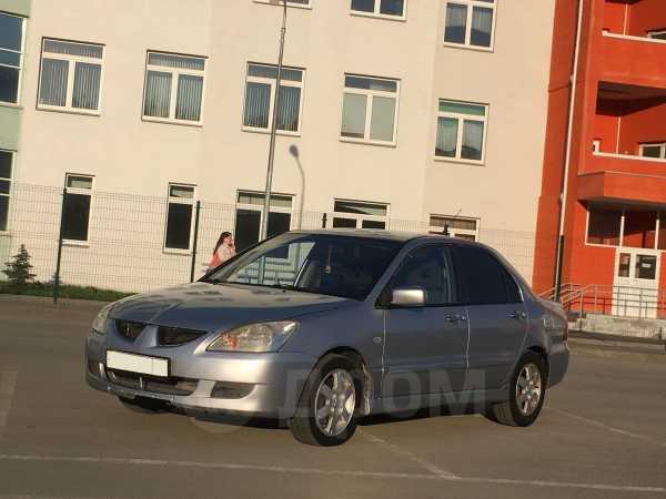 Mitsubishi Lancer, 2005 год, 169 000 руб.