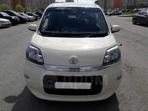 Toyota Porte, 2015 год, 620 000 руб.