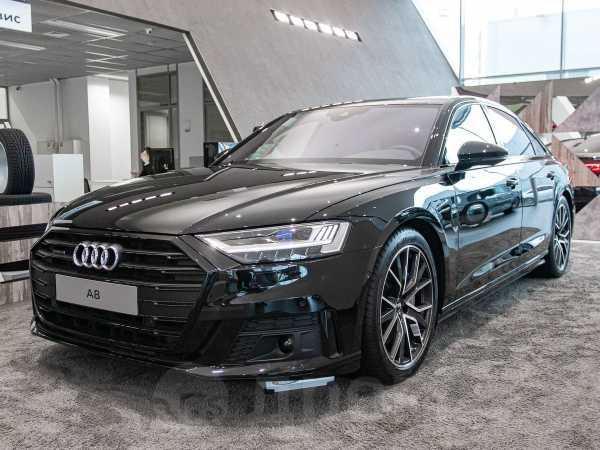 Audi A8, 2020 год, 7 755 000 руб.