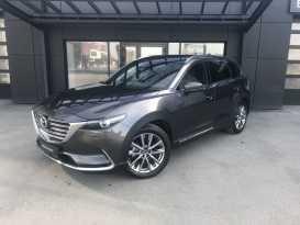 Екатеринбург CX-9 2019