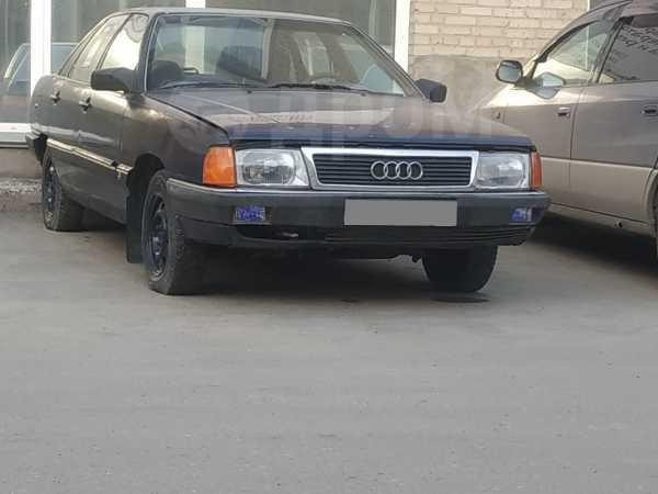 Audi 100, 1985 год, 87 000 руб.