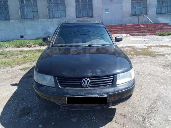 Volkswagen Passat, 1996 год, 105 000 руб.
