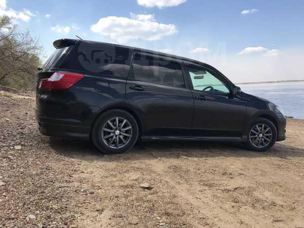 Subaru Exiga, 2009 год, 560 000 руб.
