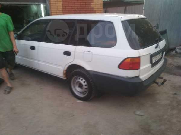 Honda Partner, 2001 год, 135 000 руб.