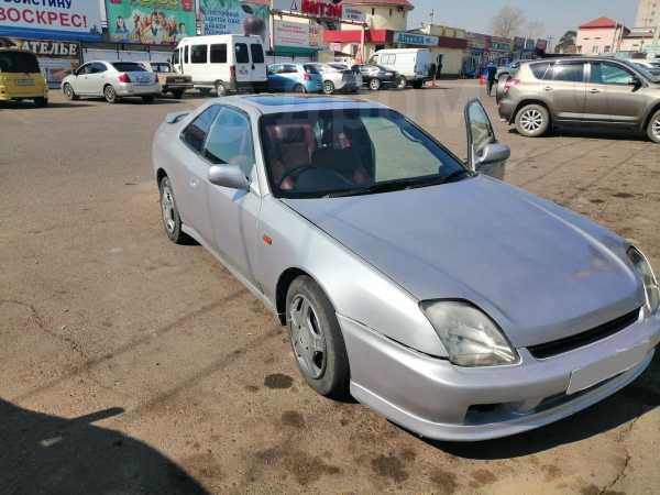 Honda Prelude, 1993 год, 160 000 руб.