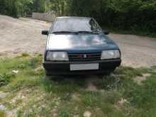 Новомихайловский 2108 1988