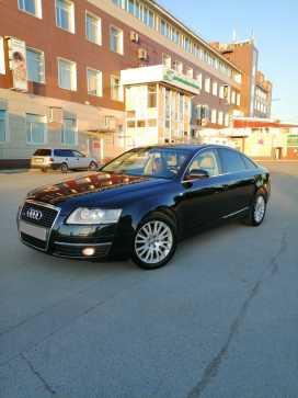 Омск A6 2004