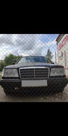 Вязьма E-Class 1991
