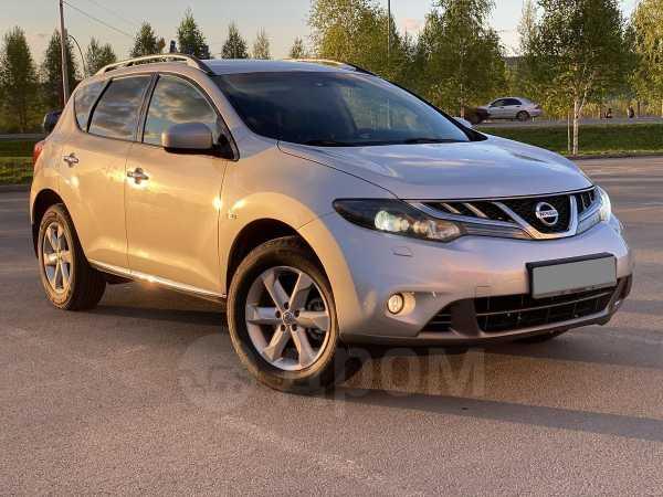 Nissan Murano, 2011 год, 780 000 руб.