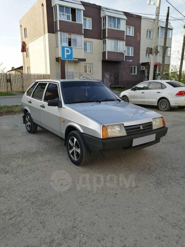 Лада 2109, 2003 год, 78 000 руб.