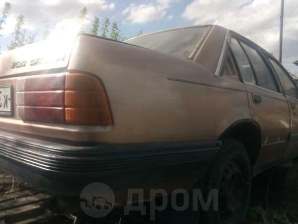 Opel Rekord, 1985 год, 27 000 руб.