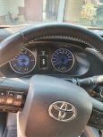 Toyota Hilux Pick Up, 2017 год, 2 200 000 руб.