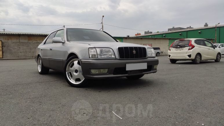 Toyota Crown Majesta, 1999 год, 400 000 руб.