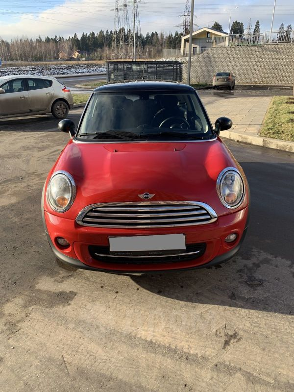 Mini Coupe, 2013 год, 700 000 руб.