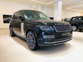 Екатеринбург Range Rover 2020