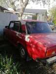 Лада 2105, 1992 год, 33 000 руб.