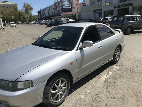Honda Integra, 1999 год, 165 000 руб.