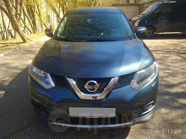 Nissan X-Trail, 2016 год, 1 000 000 руб.