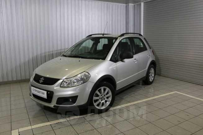 Suzuki SX4, 2013 год, 505 000 руб.