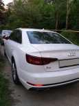 Audi A4, 2018 год, 1 790 000 руб.