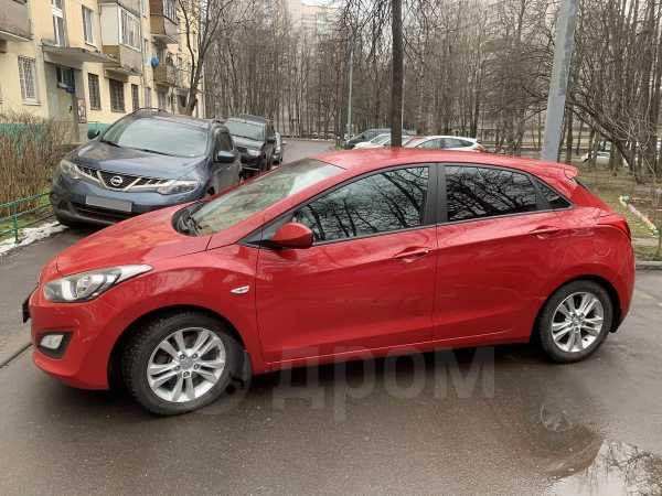 Hyundai i30, 2012 год, 570 000 руб.