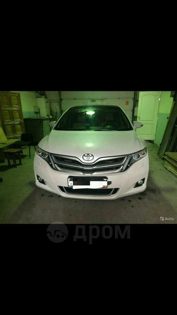 Toyota Venza, 2013 год, 1 500 000 руб.