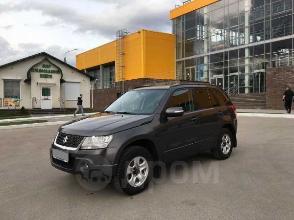Suzuki Grand Vitara, 2012 год, 700 000 руб.
